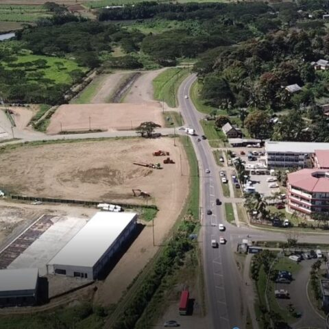 Kahuto Pacific_Case Study_Traffic_Site 6_12-1pm